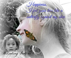 butterfly happiness