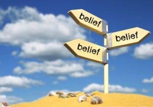 choose a belief