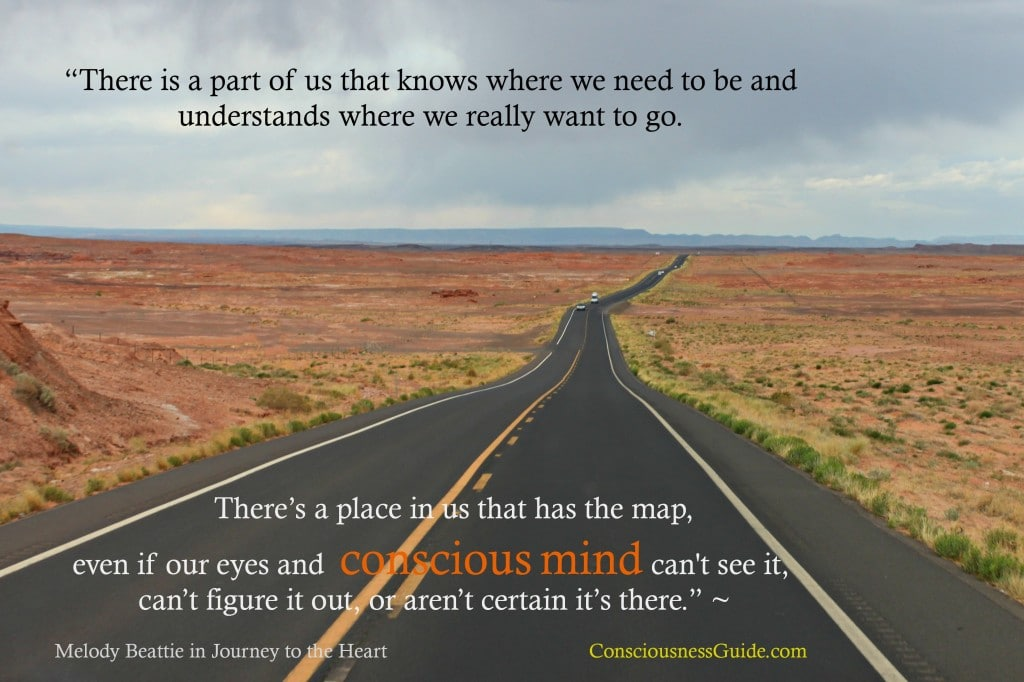 road map inside