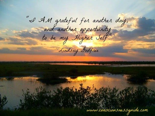 grateful today