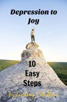 Depression to Joy book