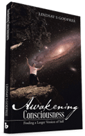 Awakening Consciousness Book Cover