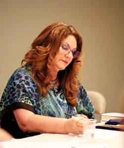 Lindsay Godfree
