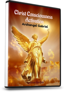 Archangel Gabriel Christ Consciousness Activation