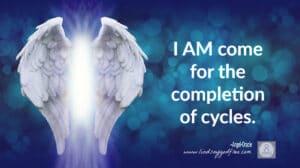 Archangel Michael Quote