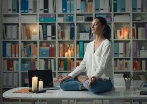 meditation daily