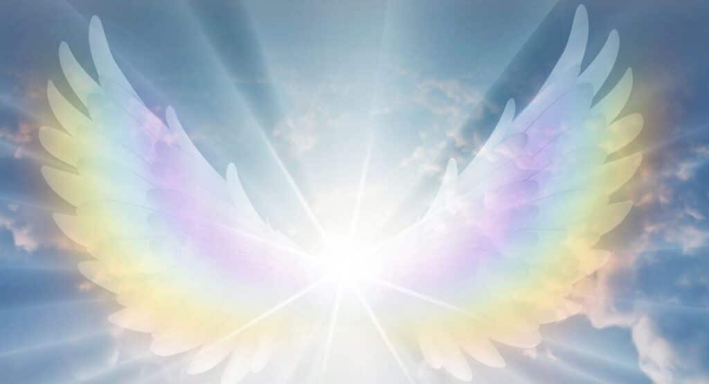 New Age Reality - Angels Support Transformation