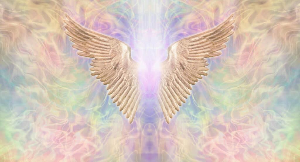 angel golden victory